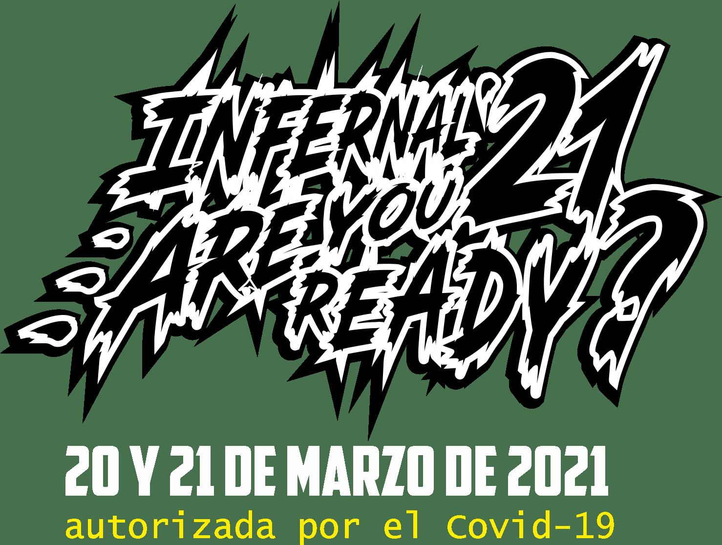 Infernal 21